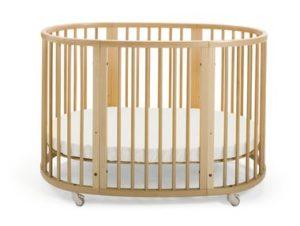 non toxic stokke crib